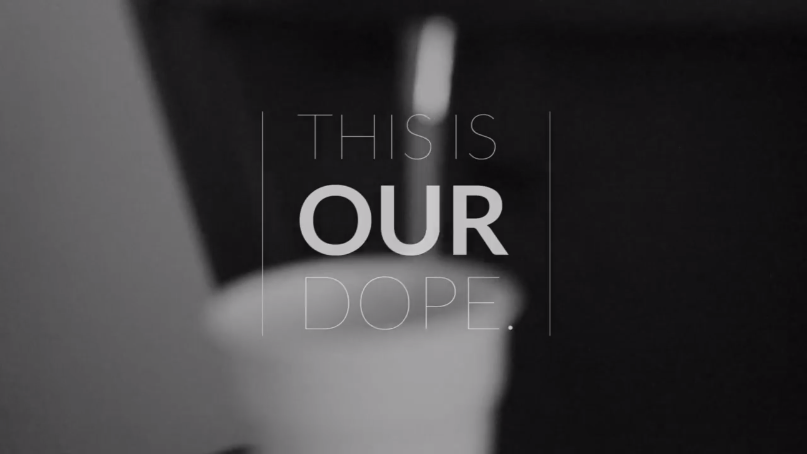 Clip This Is Our Dope sur vimeo